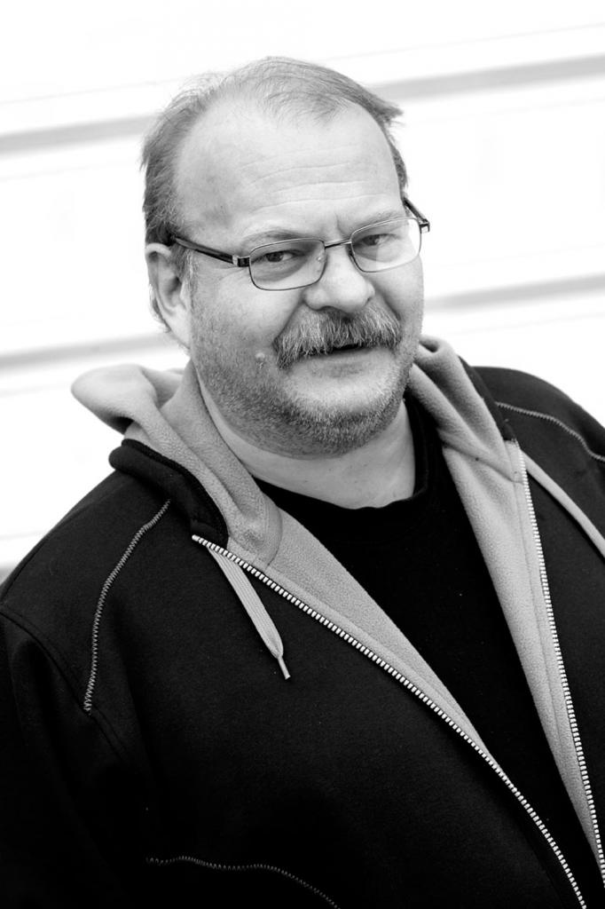 Frank Bäckström