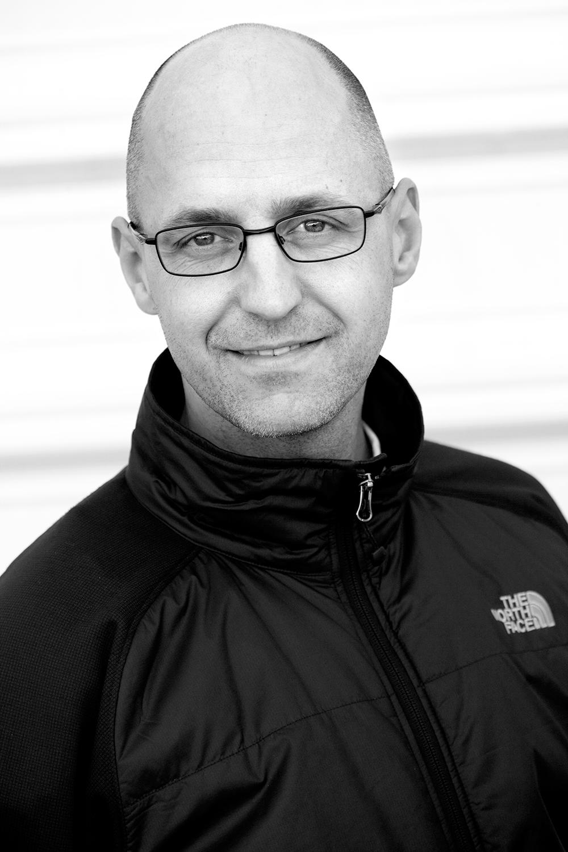 Fredrik Hallström