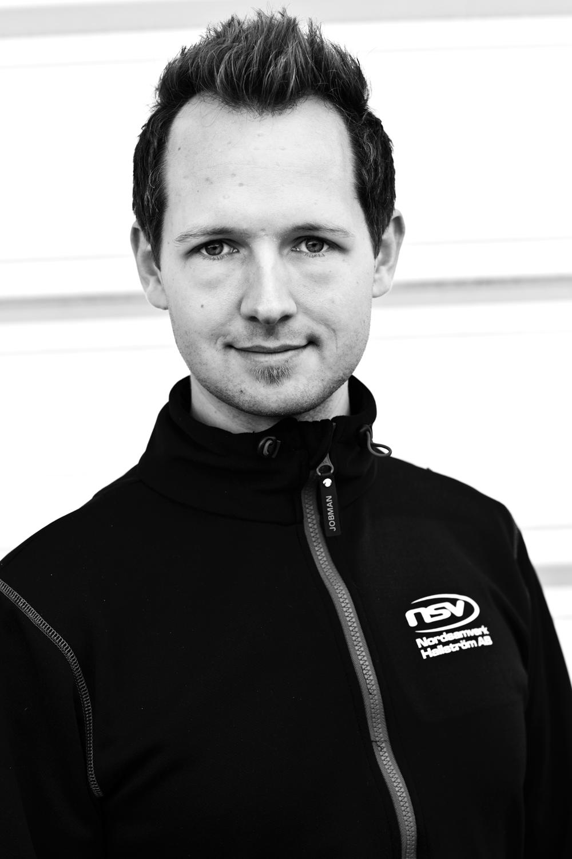Kristoffer Gustafsson