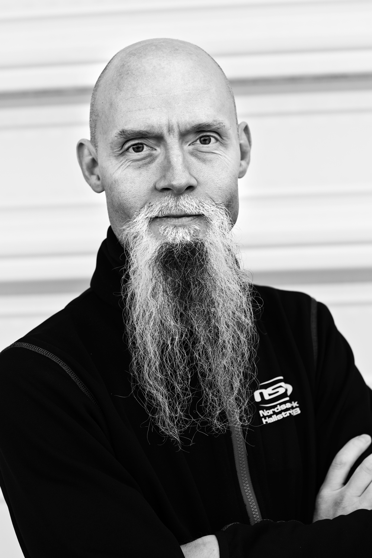 Anders Pellving